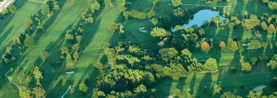 Marysville Golf Course