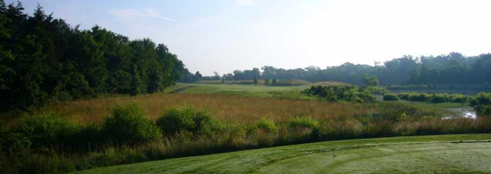 Brambleton Regional Park Golf Course
