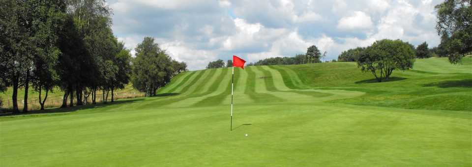 Walmersley Golf Club