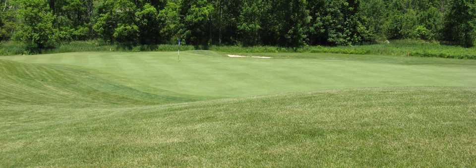 Pierce Lake Golf Course