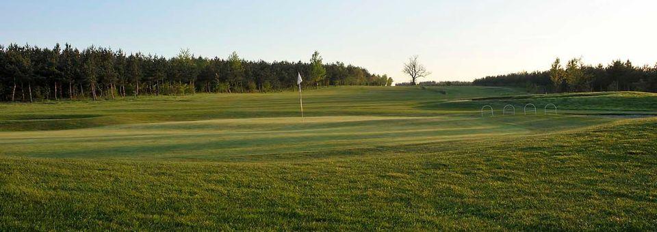 Burgham Park Golf Club