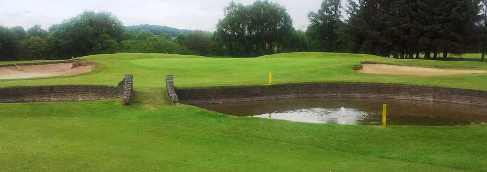 Renfrew Golf Club