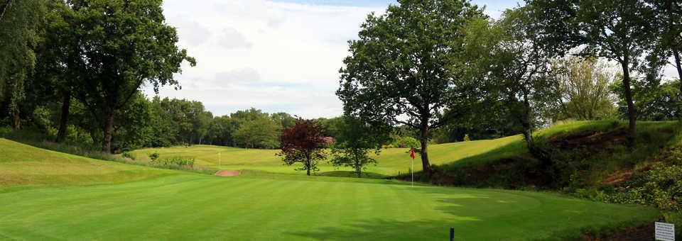 Ellesmere Golf Club