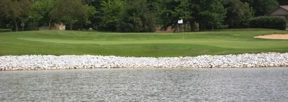 Honeywell Golf Course
