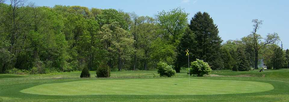 William F. Larkin Golf Course at Colonial Terrace