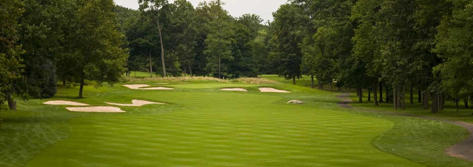 Spook Rock Golf Course