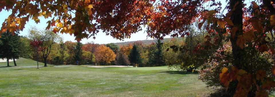 Wilkes-Barre Golf Club