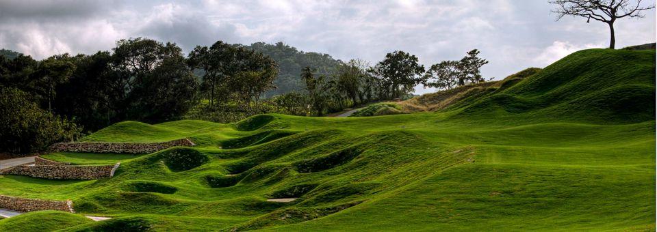 Black Pearl Golf Course at Pristine Bay Resort