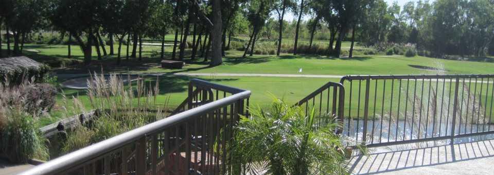 The Trails Golf Club