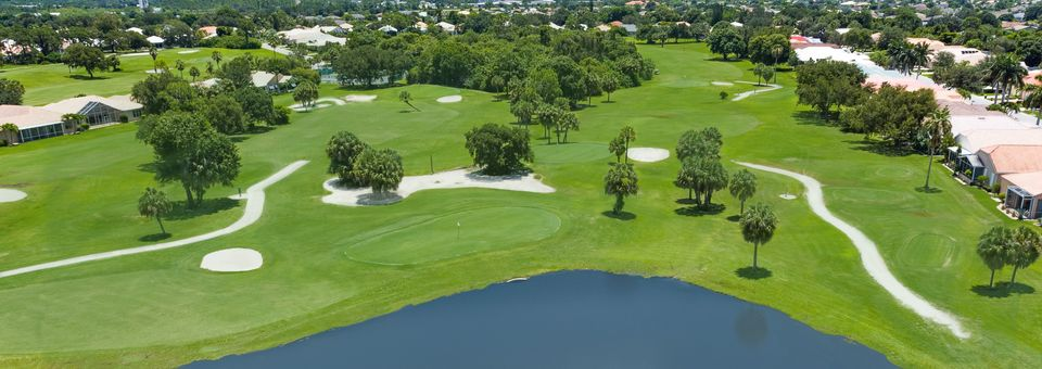 Seminole Lakes Country Club
