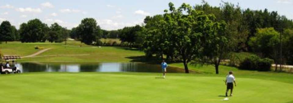 Studebaker Golf Course