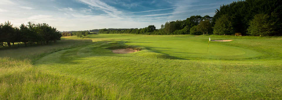 Test Valley Golf Club
