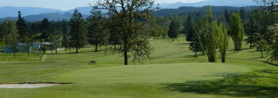 Pineway Golf Course