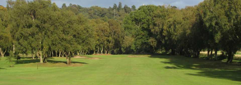 Hawkstone Park Golf Club - Championship Course