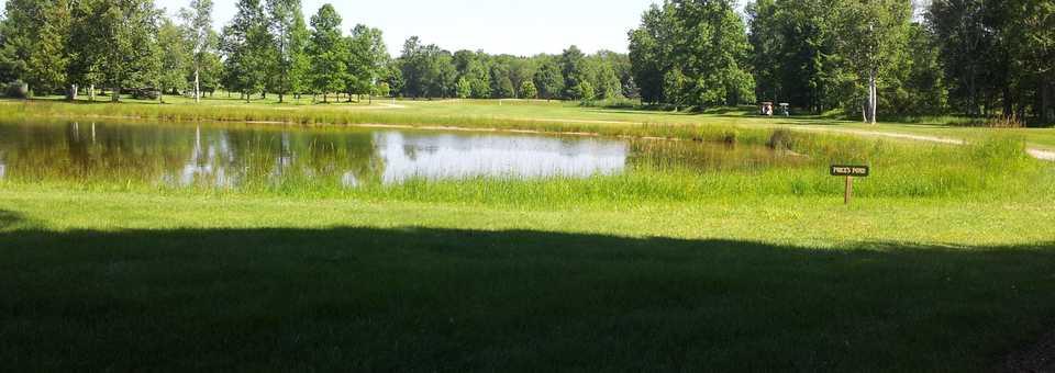 North Shore Golf Club (NMI - UP)