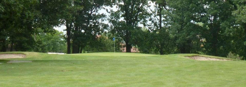 Summertree Golf Club