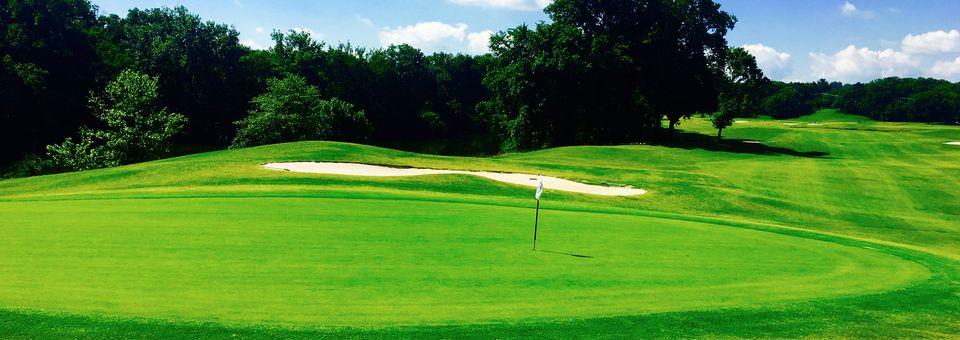 Egwani Farms Golf Course