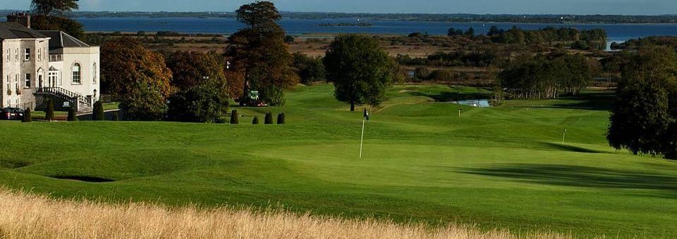 Glenlo Abbey Hotel & Golf Resort