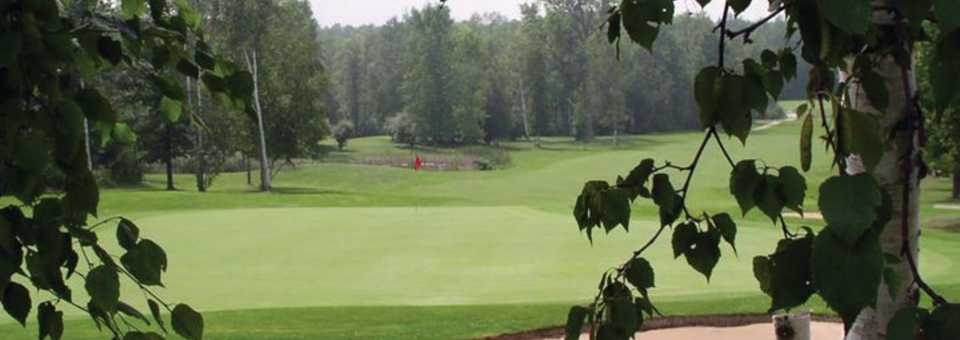 Ubly Heights Golf & Country Club