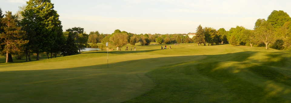 Truro Golf Club