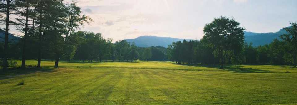 Middlesboro Country Club