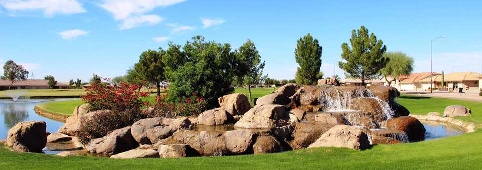 Sunland Springs Golf Club