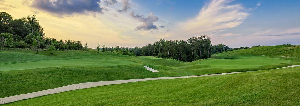 Potomac Shores Golf Club