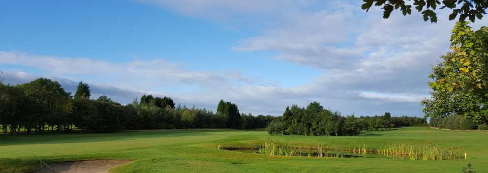 Bedlingtonshire Golf Club