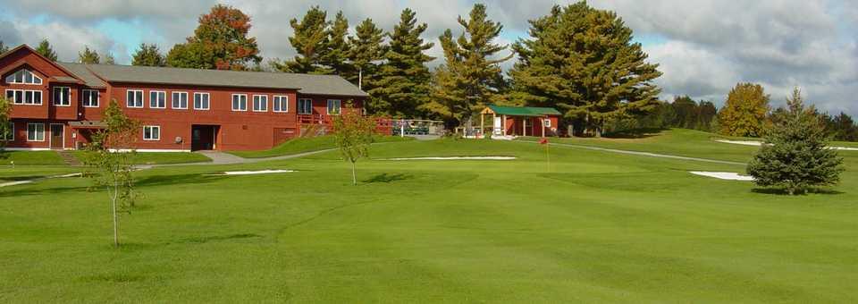 North Country Golf Club