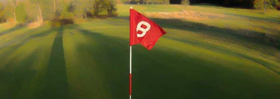 Cliff Park Golf Course