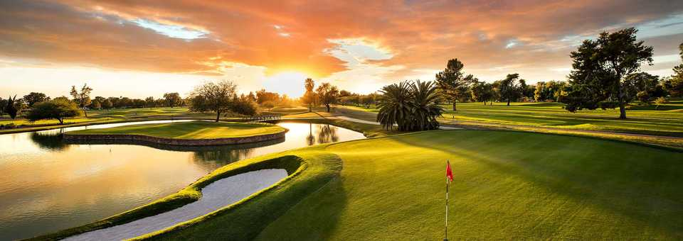 Wigwam Golf Resort - Gold Course