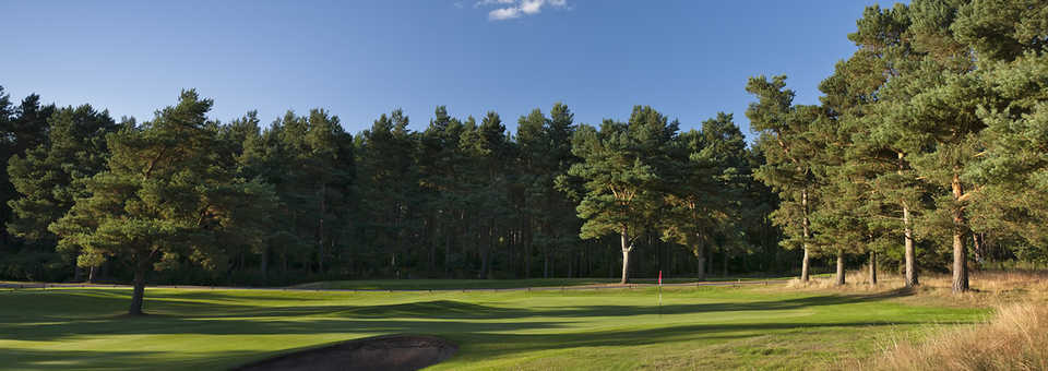 Ladybank Golf Club