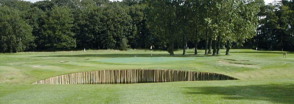 Lytham Green Drive Golf Club