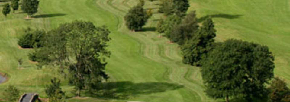 Killeen Golf Club