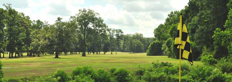Dumas Memorial Golf Course