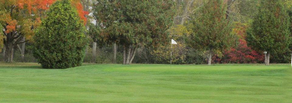 Beaverton Golf Club