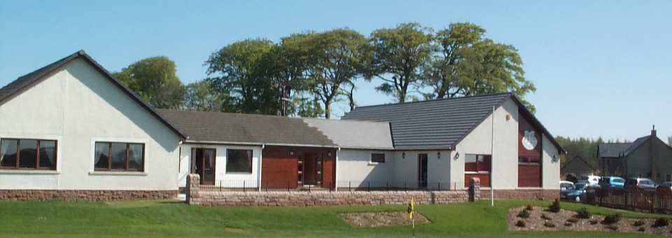 Duns Golf Club