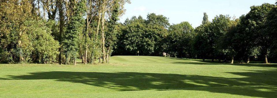 Springhead Park Golf Course