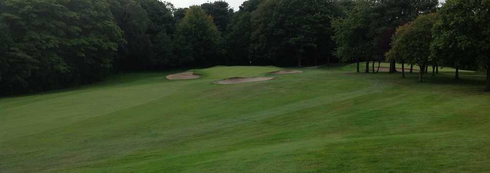 Davenport Golf Club