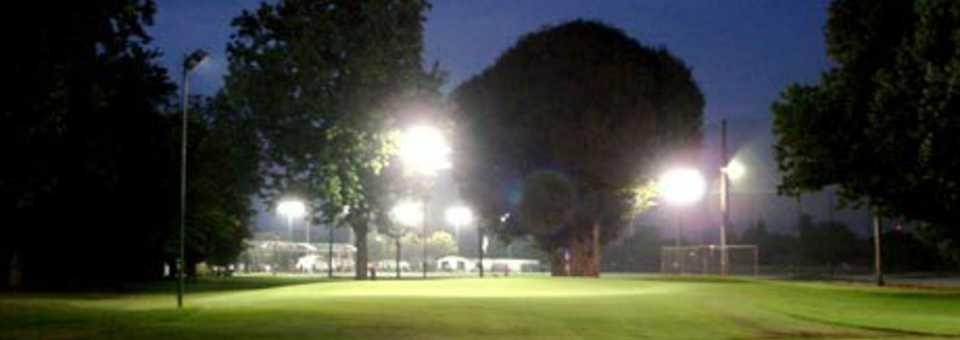 Arcadia Golf and Practice Center