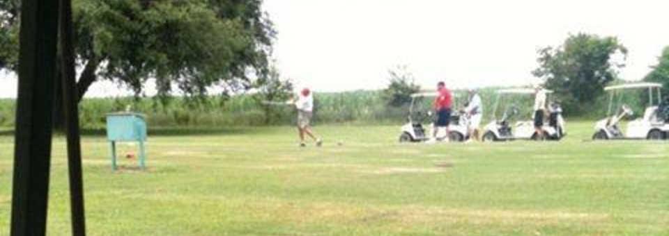 Bayou Side Golf Course