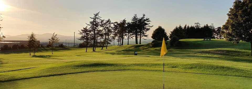 St. Patrick's Golf Club, Downpatrick