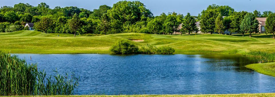 Jonathan's Landing Golf Course DE