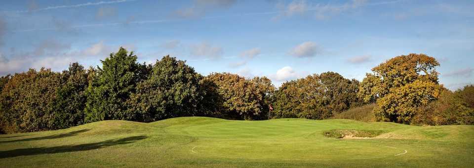 Barnham Broom Hotel - The Hill Course