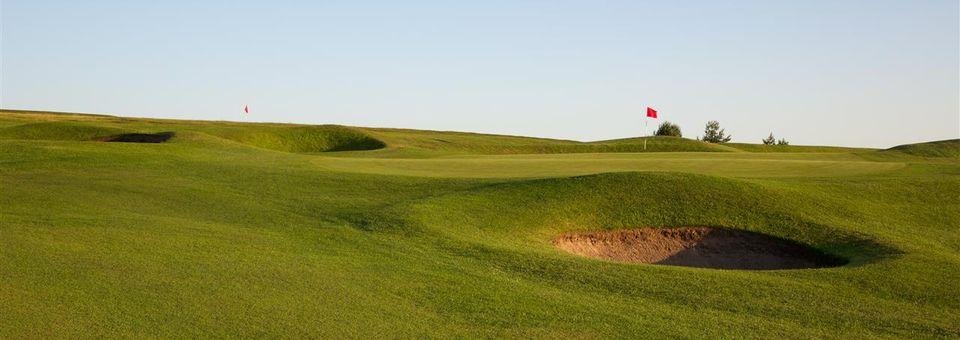 Wilpshire Golf Club
