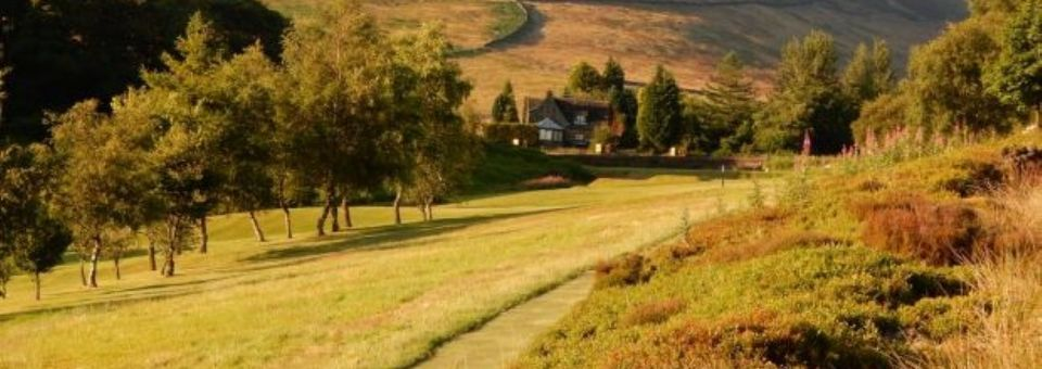 Glossop and District Golf Club