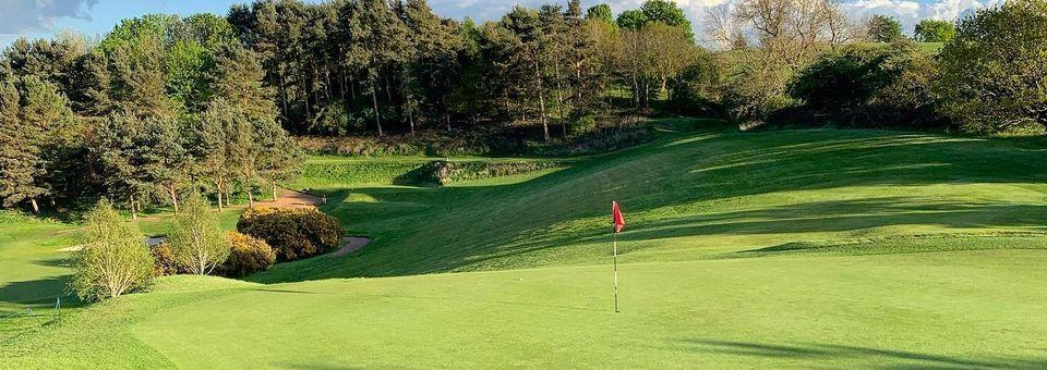 Bellingham Golf Club