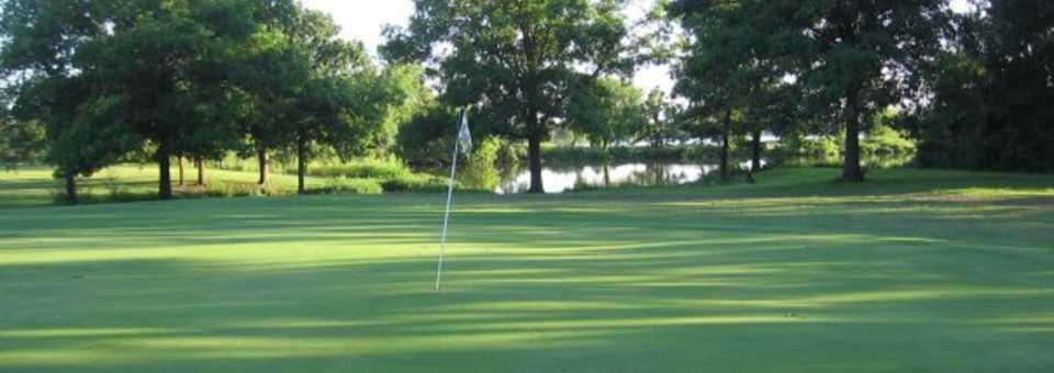 Pawnee Golf Course