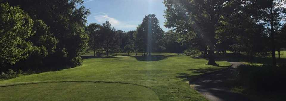 Herndon Centennial Golf Course