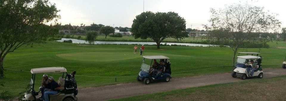 Eagle Pass Golf Club
